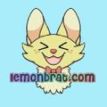 Lemonbrat Logo