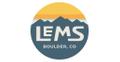 Lems Shoes Logo