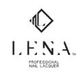 LENA Nail Polish Logo