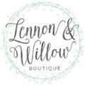 Lennon & Willow Boutique, LLC Logo
