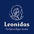 Leonidas Belgian Chocolates Logo