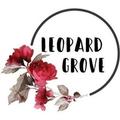 Leopard Grove Logo