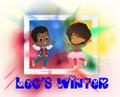 Leo's Winter Logo
