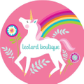 The Leotard Boutique Logo