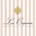Les Coquines Logo