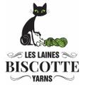 Les Laines Biscotte Logo