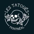 Les Tatoués Logo