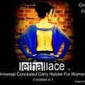 Lethallace Logo