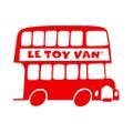 Le Toy Van UK Logo
