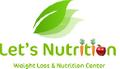Let's Nutrition USA Logo