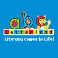 Letterland Australia Logo