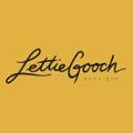 Lettie Gooch Logo