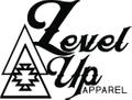 Level Up Apparel Logo