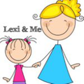 Lexi And Me Logo