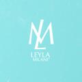 Leyla Milani Hair Logo