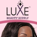 Luxe Beauty Supply USA Logo