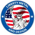 LibertyMetalFL USA Logo
