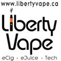 Liberty Vape Canada Logo