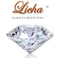 Licha Diamonds Logo