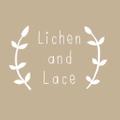 Lichen and Lace Logo