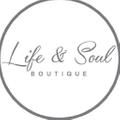 Life & Soul Boutique Logo