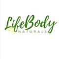 Life Body Naturals Logo