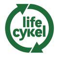 Life Cykel Logo