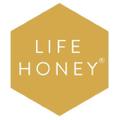 LIFEHONEY Logo