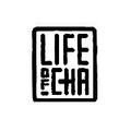 Life Of Cha Logo
