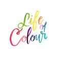 Life of Colour logo