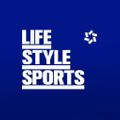 Life Style Sports Logo