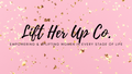Lift Her Up Co. USA Logo