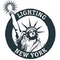 Lighting New York Logo