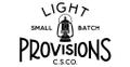 Light Provisions USA Logo