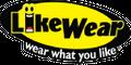 Like Wear Logo