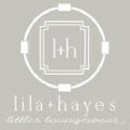 Lila + Hayes USA Logo