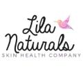 Lila Naturals Logo