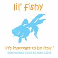 Lil' Fishy logo