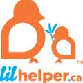 Lil Helper Canada Logo
