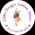 Lilika Designs NZ Logo