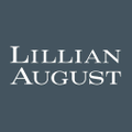 Lillian August Logo