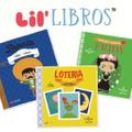 Lil' Libros Logo