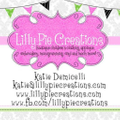 Lilly Pie Creations Logo