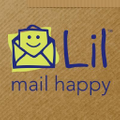 Lil Packaging Logo