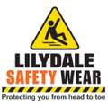 Lilydale Safety Wear Logo