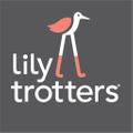 Lily Trotters USA Logo