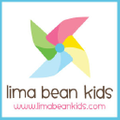 Lima Bean Kids Logo