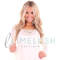 Lime Lush Boutique Logo