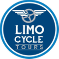 Limo Cycle Tours Logo