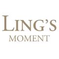Ling's Linen Logo